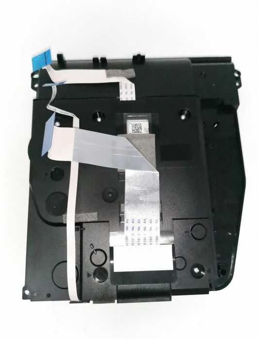 Lectora Original Consola Playstation Sony Ps4 Pro CUH-7216B