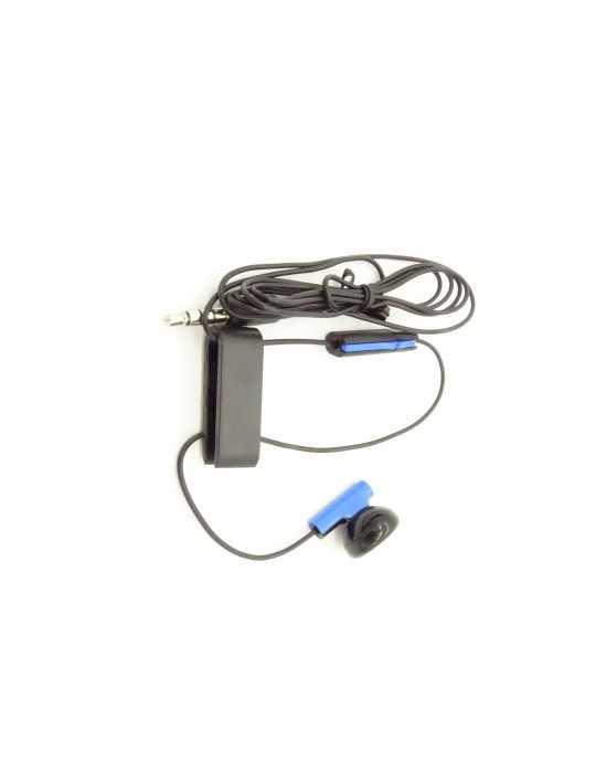 Auricular Gaming con microfono para mando PS4