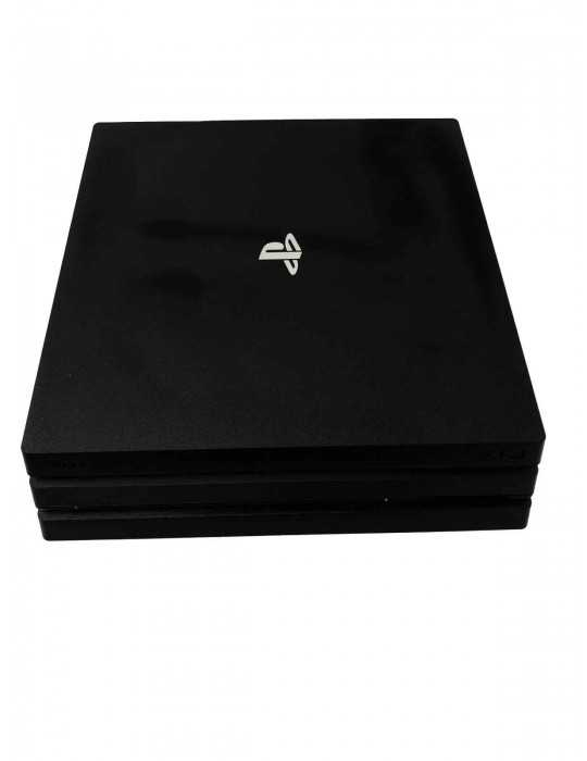 Carcasa Completa Original Playstation Sony Ps4 Pro CUH 7216B