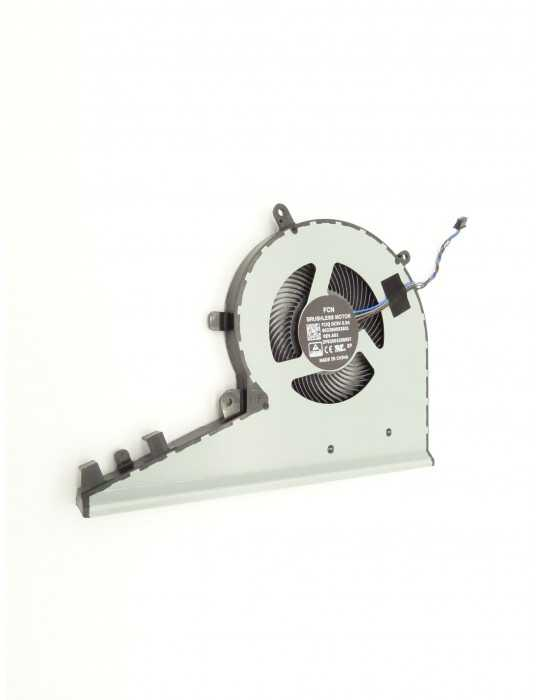 Ventilador Portátil HP 17-AE100NS 925461-001