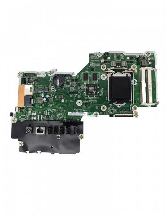 Placa Base Ordenador HP All In One 23-q101ns 799346-503