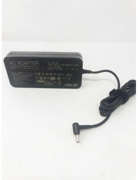 Cargador Portátil Asus PA 1121 28 19V 6.32A PCX202101628