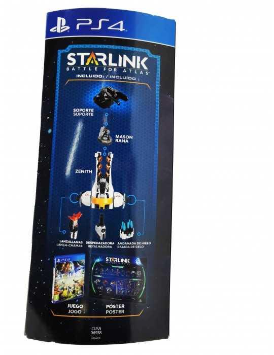 Juguetes Juego Original Starlink Starter Battle Atlas Ps4
