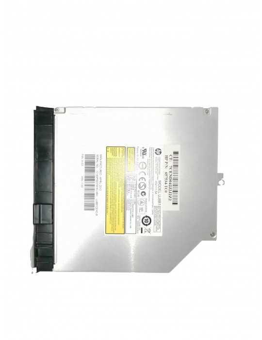 Unidad Lectora Grabadora DVD Portatil Original Hp 657534-TC0
