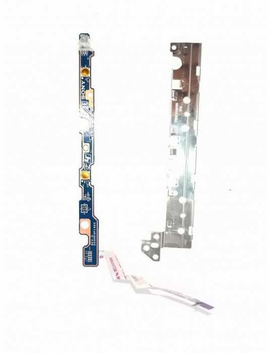 Placa Boton encendido Portatil Original Sony SFV152 SERIES