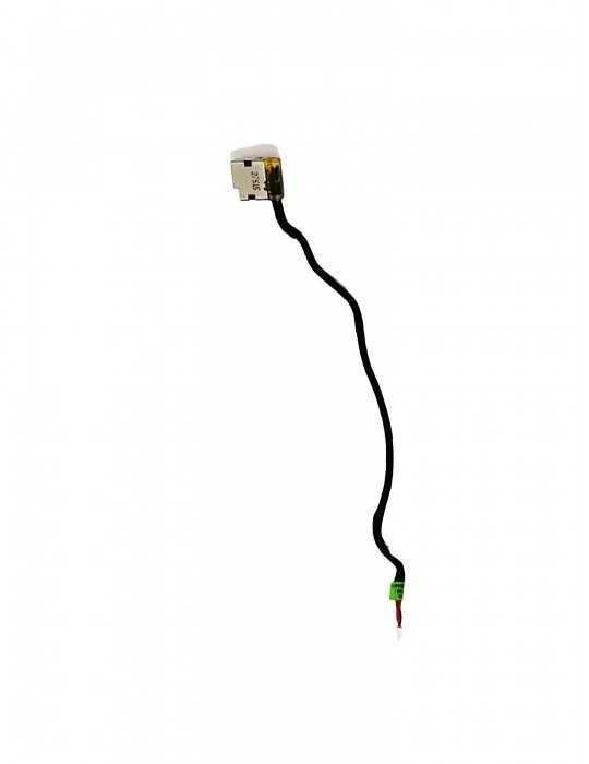 Conector Carga DC-IN Portátil HP 17-bw0001ns L20686-001