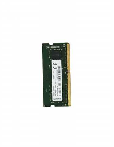 Memoria RAM DDR4 8GB 2666 SODIMM Kingston 862398-855