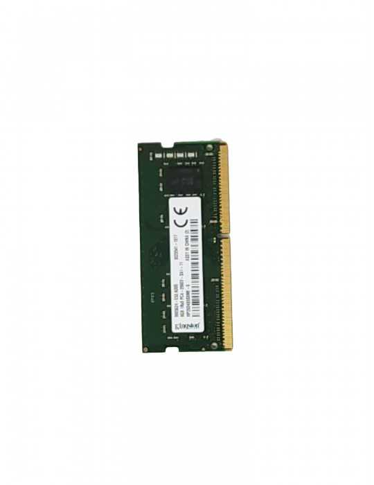 Memoria RAM DDR4 8GB 2666 SODIMM Kingston 862398-855