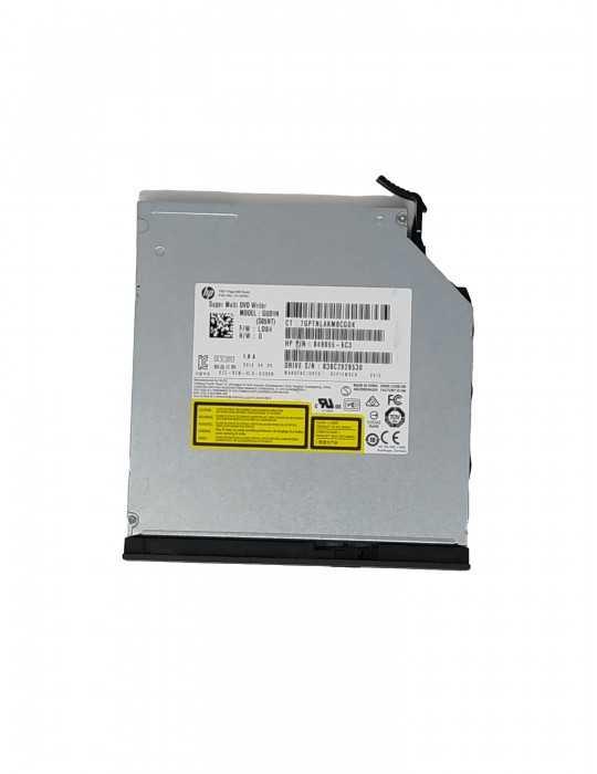 Unidad DVDRW Sobremesa HP 690-0017ns 849055-6C2