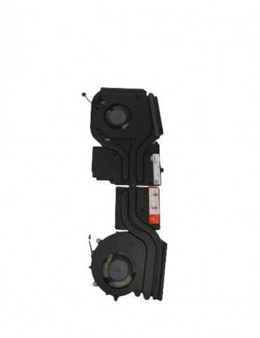 Heatsink Ventilador Refirgerador Portátil HP 15-D L60046-001