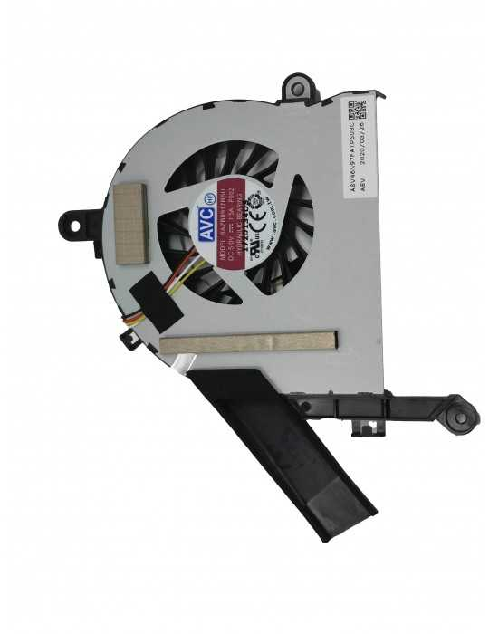 Ventilador Fan Original Ordenador HP All In One 24-F0015na