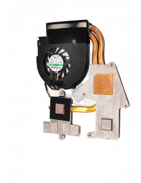 Refrigerador Ventilador Portatil Packard Bell TJ66-DM-234SP