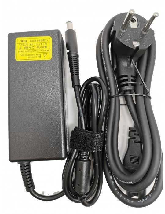 Cargador compatible Portátil HP 18,5V 3,5A HG3002012300314