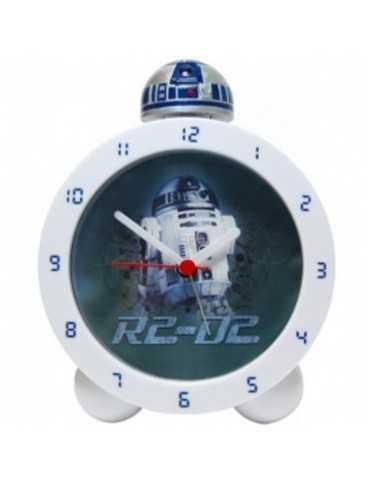 Reloj Analogico R2D2 StarWars