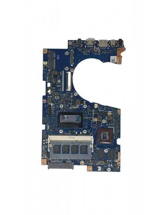 Placa Base Original Portátil ASUS UX303LN 60NB04R0-MB9010