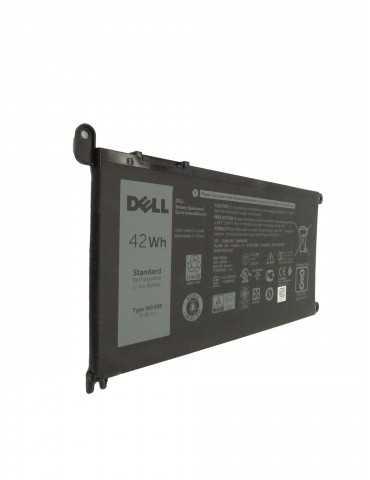 Bateria DELL de 3 Celdas para Ordenador Portatil 11,4V 3500mAh
