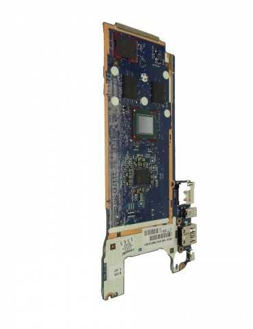 HP 10-k Tablet Placa base 32 GB w/Intel z3736 F 1.33 GHz CPU