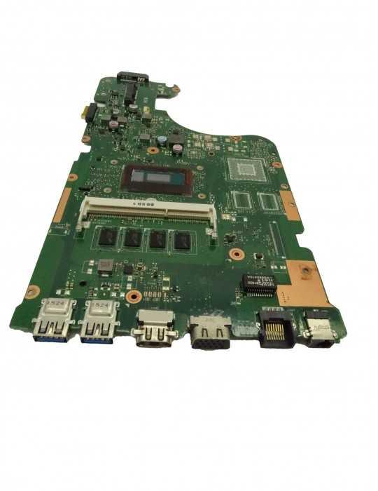 Placa Base Original Portatil Asus F554L