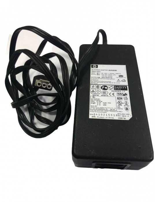 Alimentador Original Impresora HP 3pin 32v 16v Conector Gris