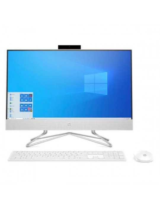 Ordenador HP All-in-One 24-df0011ns 8Gb 512Gb SSD