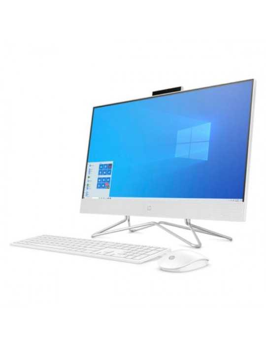 Ordenador HP All-in-One 24-df0011ns 8Gb 512Gb SSD