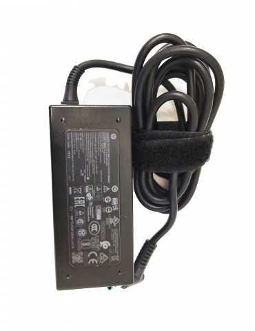 Cargador Alimentador Original Portátil HP 65W 4.5 710412-001
