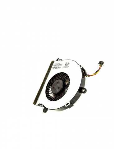Ventilador original portátil Hp 15-AC000 - 813946-001