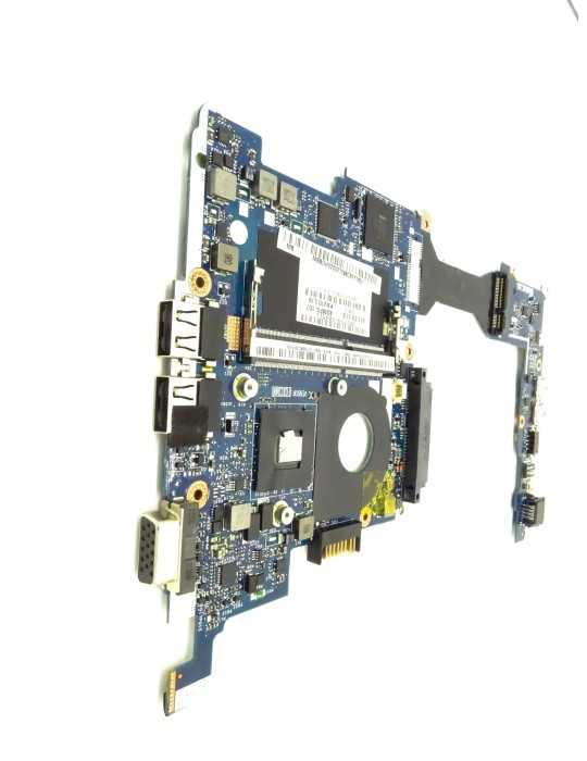 Placa base para portátil ACER one D255E PAV70