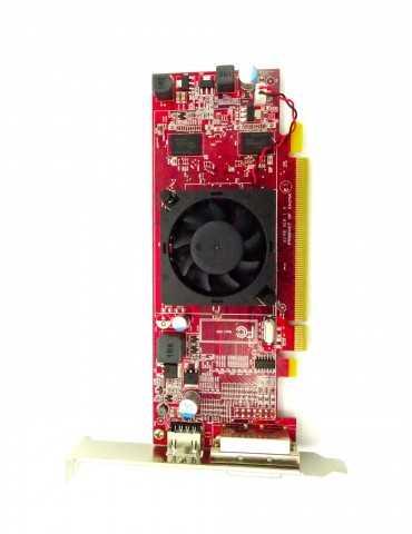 Tarjeta Gráfica ATI Radeon HD 7450