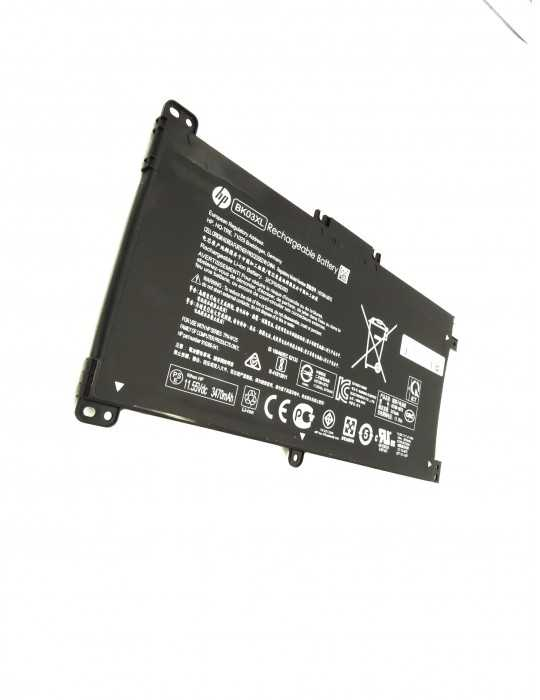 Batería para portátil HP 14-ba0003C