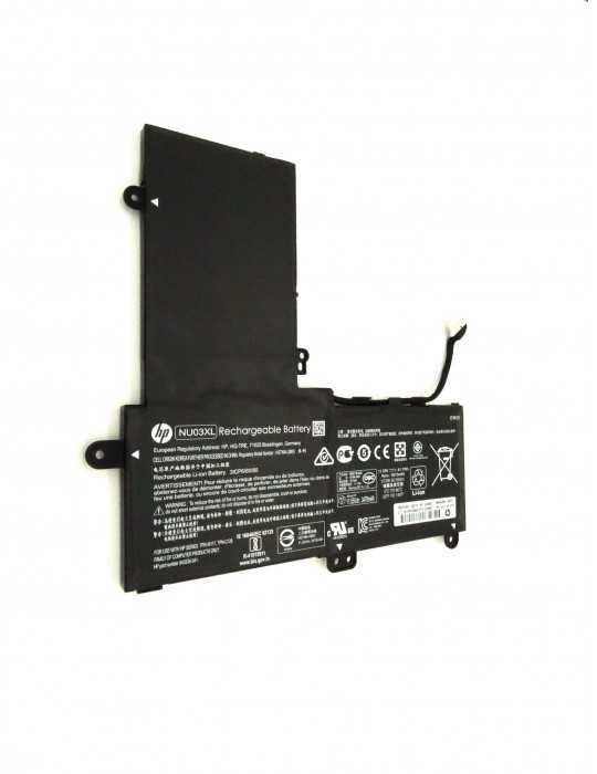 Batería original para portátil HP 11-AB101NS