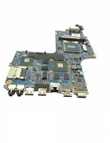 Placa Base Motherboard HP Pavilion DV6 7000 Intel i7 55.4ZP01.009G