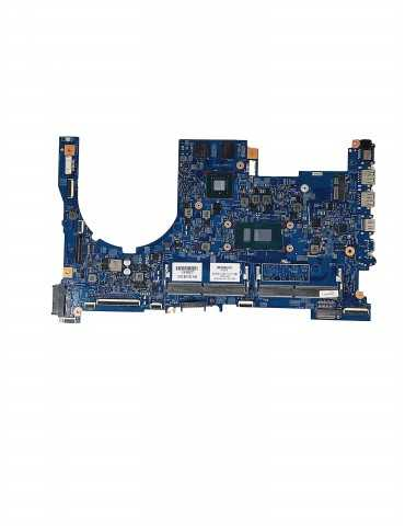 Placa Base Portátil HP 17-bw MX150 4GB i7-8550U L20713-601