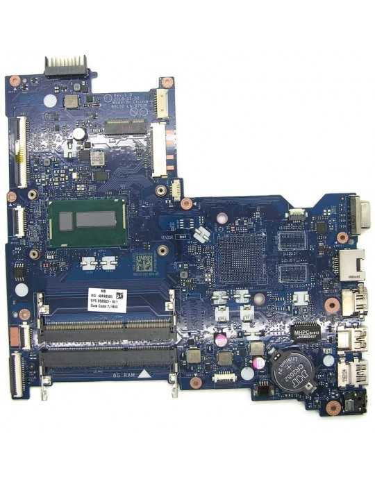 Placa Base Hp 15-ac 250 G2