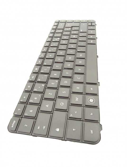 Teclado Portatil HP 646125-051 Notebook