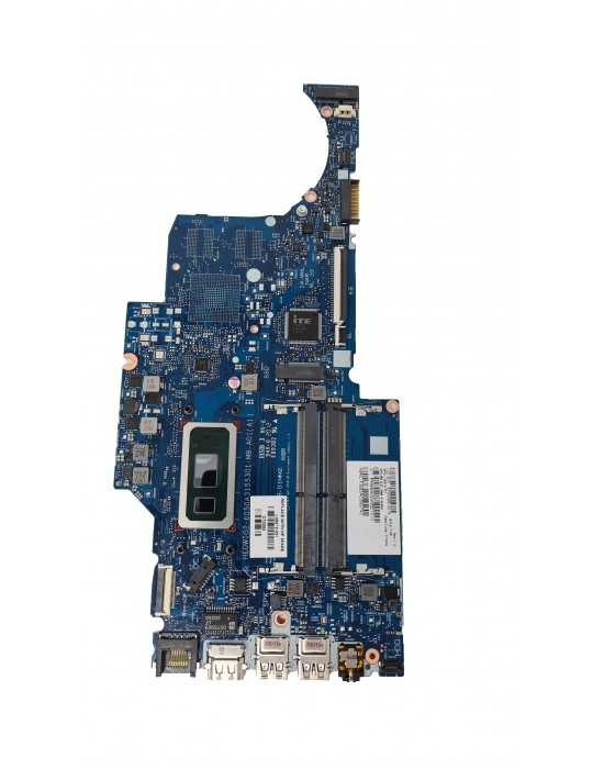 Placa Base Portátil HP 14-cf1000ns i5-8265U WIN L38212-601