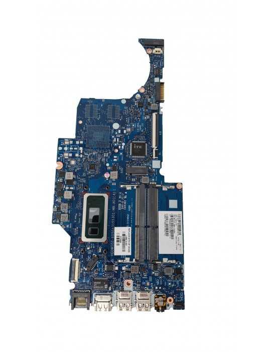 Placa Base Portátil HP 14-cf1000ns i5-8265U WIN L38212-601