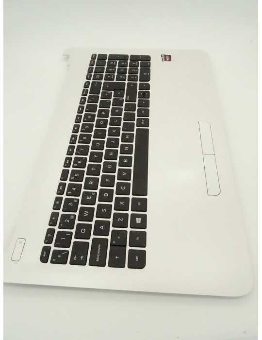 Top Cover con teclado Portátil HP Pavilion 813974-071