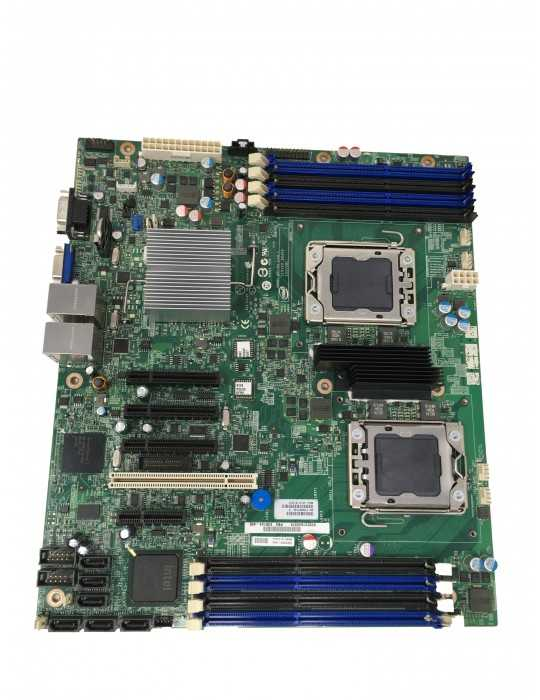 Placa Base Intel Server S5500BC E25124-405