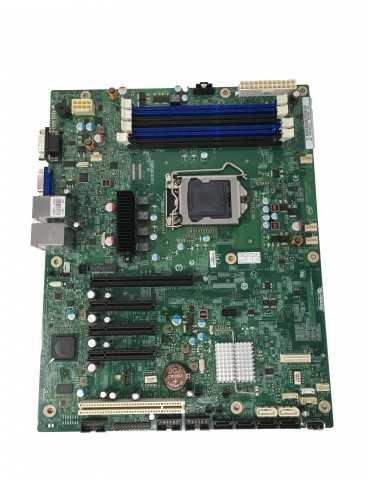 Placa Base Server Intel E98681-304 DA0S09MB6C0 Rev:C