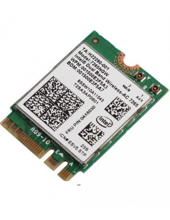 Tarjeta WIFI Bluetooth interna Portátil HP 880883-001