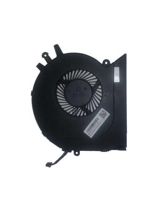 Ventilador Portátil HP 17T-AN000 931577-001