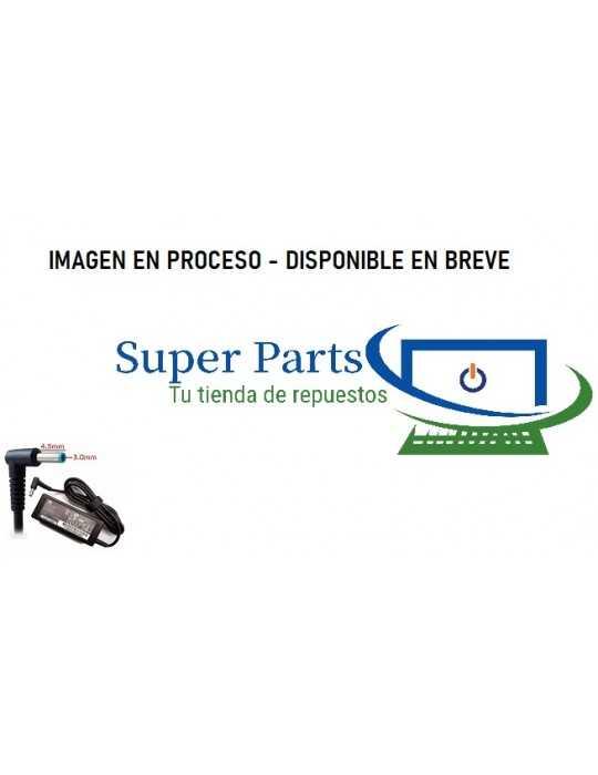 Cargador Portátil HP 65W ADPTR nPFC S-3P 4.5MM 709985-003