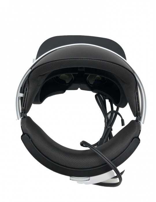 Sony Unidad Gafas VR Realidad Virtual PS4 con Juego