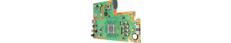 Comprar Placas Base para Portátiles PC Ordenadores
