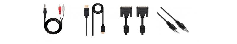 Comprar Cables y Conexiones para Todo Tipo de Dispositivos