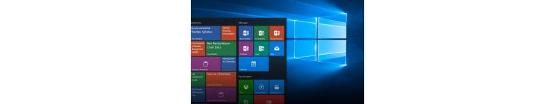 Comprar Software y Aplicaciones Windows para Ordenador