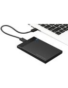 DIscos Duros USB